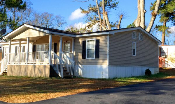 Best mobile homes for sale in moultrie ga