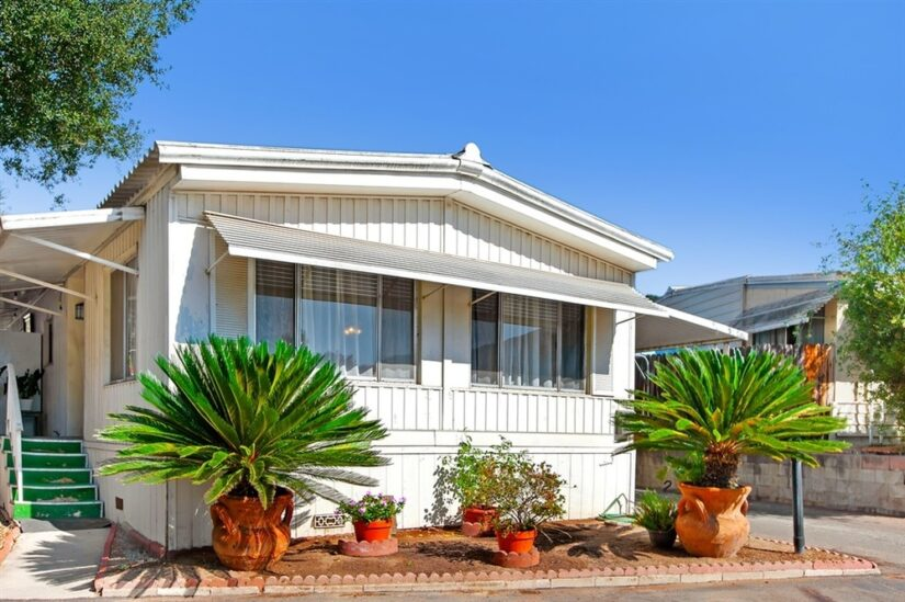 Best mobile homes for rent in fallbrook ca