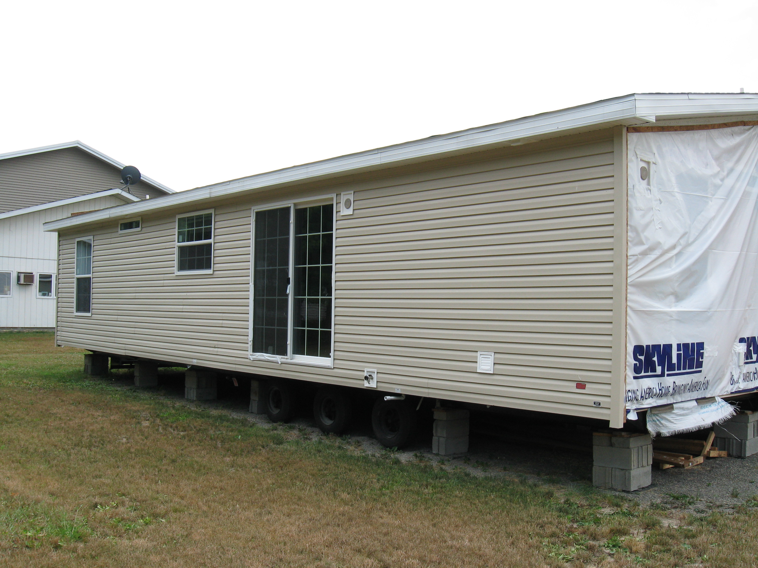Best jim ray mobile homes inc