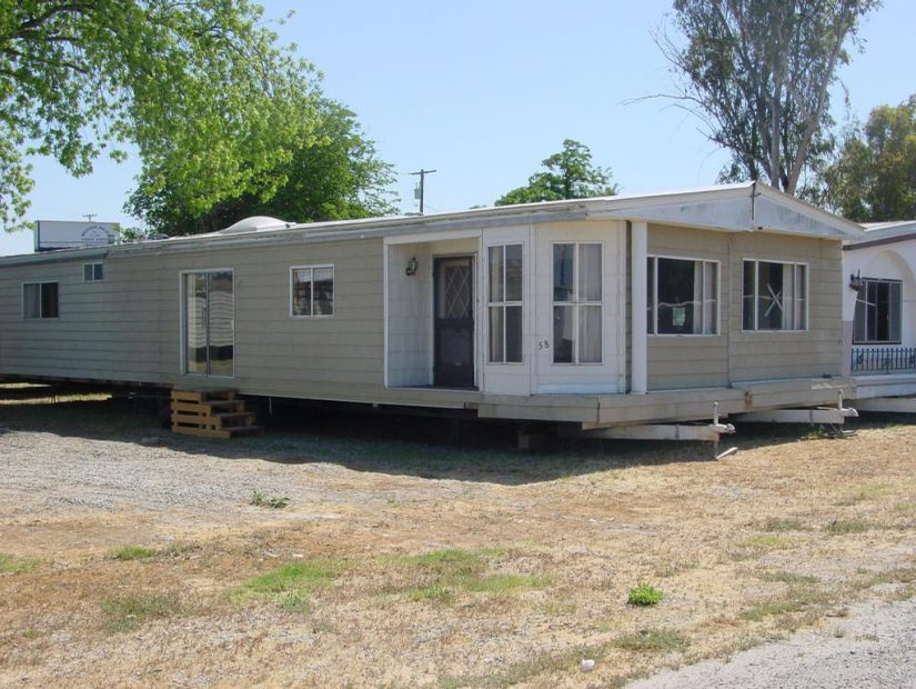 Best san joaquin valley mobile homes