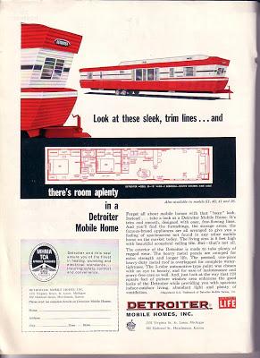 Best detroiter mobile homes history