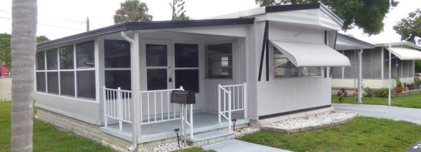 Best okeechobee mobile homes for sale
