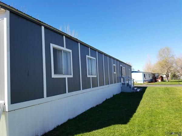 Best mobile homes for rent bozeman mt