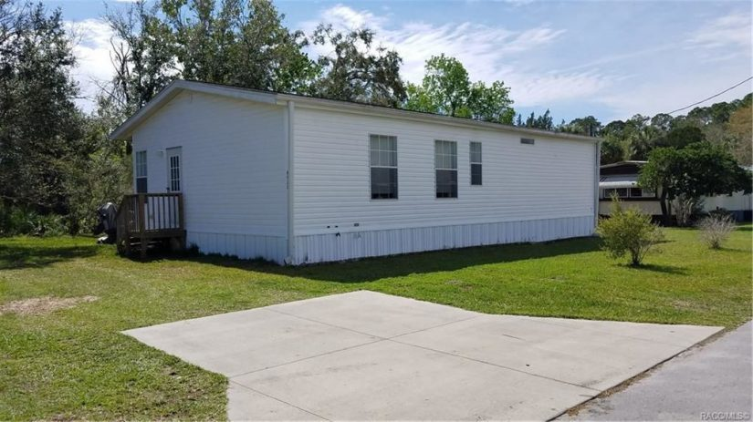 Best mobile homes for sale in bunnell fl