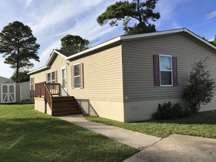 Best mobile homes for rent leander tx