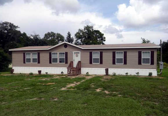 Best mobile homes with land for sale volusia county