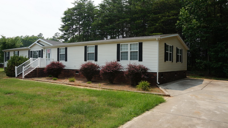 Best mobile homes for rent in clinton nc
