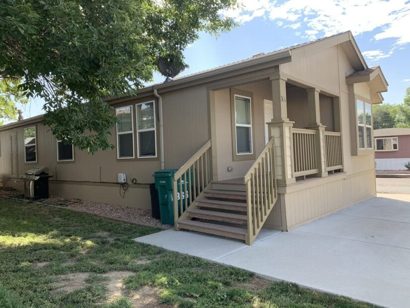 Best mobile homes for sale in thornton co