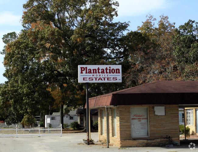 Best plantation mobile homes