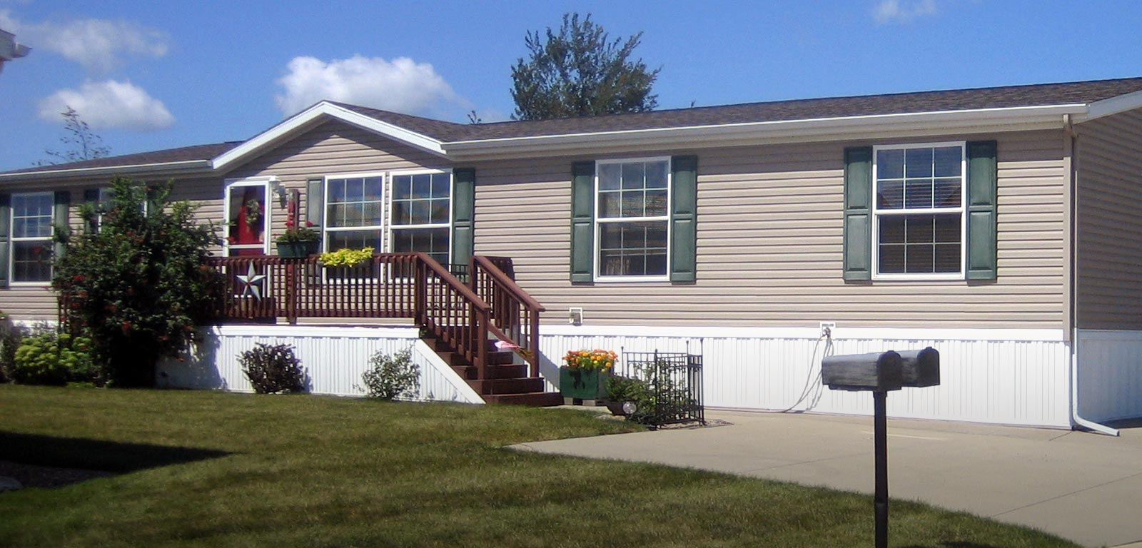 Best mobile homes for rent in desoto county ms