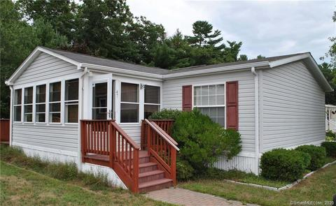 Best mobile homes for sale in windham ct